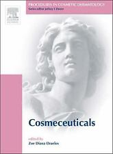Procedures in Cosmetic Dermatology Series: Cosmeceuticals, 1e by