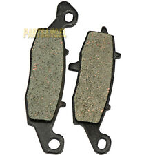 Rear Kevlar Carbon Brake Pads - 2004 2005 2006 KAWASAKI VN 1600 Mean Streak