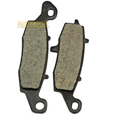 Rear Kevlar Carbon Brake Pads fit Kawasaki Vulcan 800 900 1500 1600 1700 2000