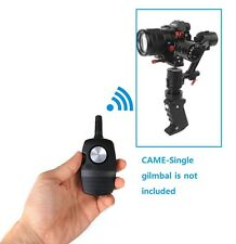 wireless remote for CAME-TV Single 3 Axis Gimbal Camera 32bit Boards w/ encoder