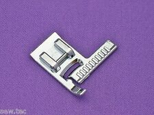 Stitch Guide Foot for  Brother Janome Toyota Domestic Sewing Machine SA160