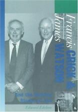 Francis Crick and James Watson: And the Building Blocks of Life (Oxfor-ExLibrary