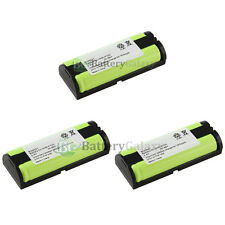 3 Home Phone Battery for Panasonic KXTG5777 KX-TG5777