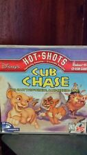 Hot Shots Cub Chase PC GAME