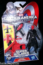 Marvel AIR RAID RED SKULL Captain America The Winter Soldier New! Avengers