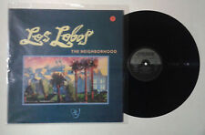 "Los Lobos ""The neighborhood"" LP LONDON AMERICAN RECORDS Holland 1990 VG/VG+"