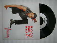 "Haddaway - Rock My Heart, Logic Records 74321-194127 Ex Condition 7"" Single"