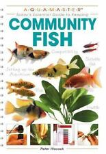 Community Fish (Aquamaster)-ExLibrary