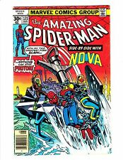 """Amazing Spider-Man 171 """"Photon Is Another Name For...?"""" (Aug 1977 Marvel, FN/VF)"""