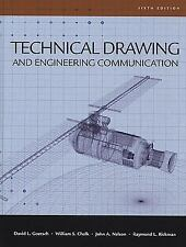 Applied English: Technical Drawing and Engineering Communication by William...
