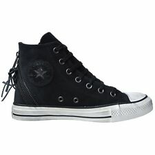 CONVERSE ALL STAR CHUCKS SCHUHE EU 39,5 6,5 LEDER TRIZIP 544843 LIMITED EDITION