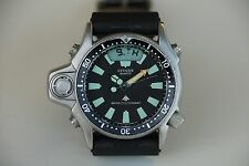 Vintage Citizen Aqualand Promaster Divers Watch