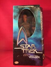 "Star Trek - Women of Star Trek  Seven of Nine  12""  NIB  (1016DJ20)  65512"