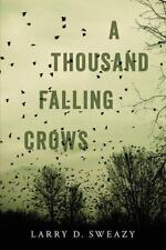 A Thousand Falling Crows-ExLibrary