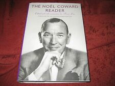 THE NOEL COWARD READER -- BARRY DAY (hardcover EDITION)   1ST AMERICAN ED