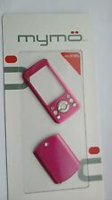 FASCIA HOUSING BACK COVER FACE FOR SONY ERICSSON W395/W395i PINK