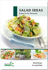 SALAD IDEAS Recipes for Thermomix TM5 TM31 TM21 Kochstudio-Engel English Bimby