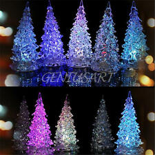 Chrismas Tree Color Changing LED Light Bulb Lamp Xmas Party Fairy Home Decor