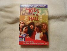 The Kids in the Hall - Complete Season 1 (DVD, 2004, 4-Disc)**LIKE NEW** GENUINE