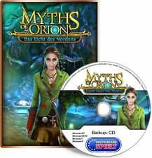 Myths of Orion - Das Licht des Nordens - PC - Windows XP / VISTA / 7 / 8 / 10