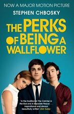 The Perks of Being a Wallflower By Stephen Chbosky. 9781471100482