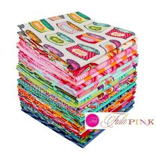 26 Fat quarter bundle TABBY ROAD complete collection by Tula Pink