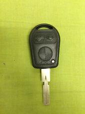 BMW 3 Botón Llave en Blanco transponder 433 Mhz Remoto E31 E38 E39 E36 E46 Z3 M3