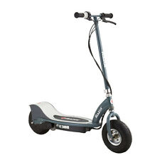Razor E300 Electric Scooter Gray