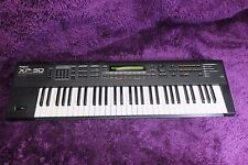 used Roland XP-30 Synthesizer Keyboard music workstation xp50 160622