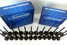 Supertech STD Valves 93-98 Toyota Supra 2JZGTE 2JZGE MKIV IS300 GS300 Inconel