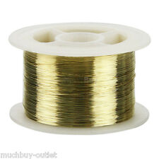 50M Gold Wire Cutting Line Separator LCD Outer Glass iPhone 5 4S 4 S3 S4 Note2