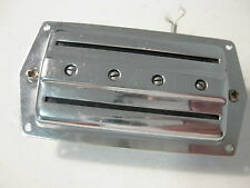 Vintage Teisco Zenon Kawai Bass Guitar Pickup for Your Project / Repair