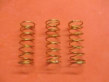 New Yamaha Baritone Horn/Euphonium Valve Piston Springs, Set of 3, OEM Part!