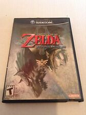 Legend of Zelda: Twilight Princess  (Nintendo GameCube Game)