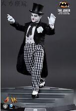1:6 Hottoys Batman The Joker Mime Version Jack Nicholson Action Figure DX14