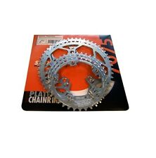 STRONGLIGHT ZICRAL 130BCD SHIMANO 8 9 10 CHAINRING 38T