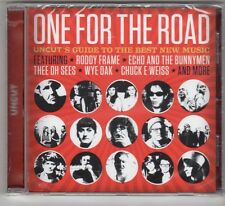 (GQ398) One For The Road, 15 tracks various artists - 2014 - Sealed Uncut CD