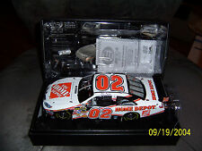 JOEY LOGANO #02 THE HOME DEPOT 2008 CAMRY Elite 1/24 DIECAST STOCK CAR 1 of 702