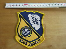 US Army Blue Angels USAAF Patch Airforce Pilot Wings INSIGNIA distintivo wk2 ww2
