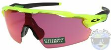 Oakley Radar EV Pitch Sunglasses OO9211-09 Matte Uranium | PRIZM Field | NIB |