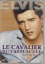 """DVD """"Le cavalier du crépuscule"""" Elvis Presley    NEUF SOUS BLISTER"""