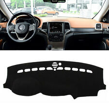 FIT FOR 11-17 JEEP GRAND CHEROKEE DASHBOARD COVER DASHMAT DASH MAT PAD SUN SHADE