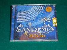 SANREMO 2006 DOPPIO CD
