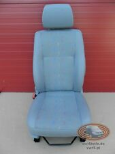Seat VW T5 Inca front passenger artificial leather
