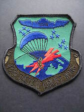 USAF PATCH 433 TACTICAL AIRLIFT WING AIR FORCE SQUADRON PATCH