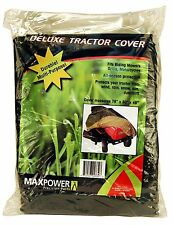 Maxpower Deluxe Riding Lawn Mower Cover 334510, New, Free Shipping