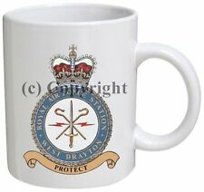 ROYAL AIR FORCE STATION WEST DRAYTON COFFEE MUG