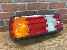 MERCEDES W126 TAIL LIGHT LEFT SIDE 300SEL 420SEL 560SEC 560SEL 300SD 81-91