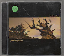 JUMBO'S KILLCRANE - the slow decay CD