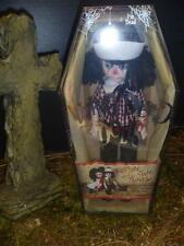 ✩Living Dead Dolls Exclusive  Rotten Sam Raggedy Andy New and Sealed!✩